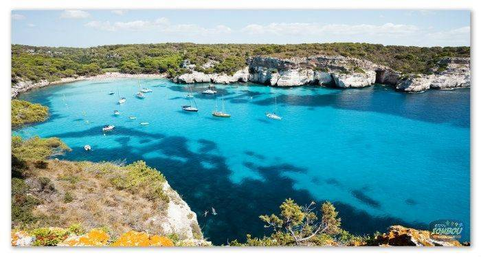 What is exactly Minorca?