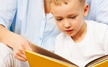 5 tips for encouraging children to read