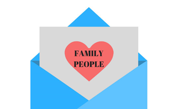 Family People: Because you deserve it