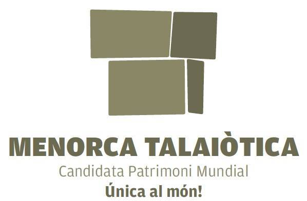 "A stamp for the candidacy of ""Minorca Talayótica"""